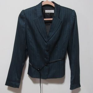 Tahari Arthur S. Levine Skirt Suit Size 4
